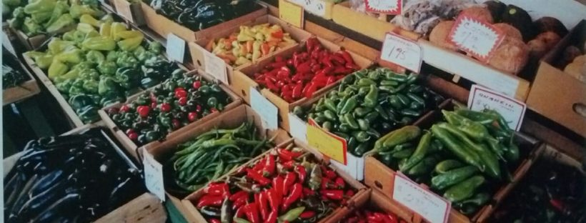 Top 10 legume sanatoase