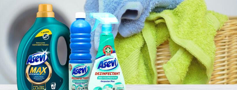 Asevi dezinfectant